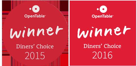 OT-Dinner's Choice